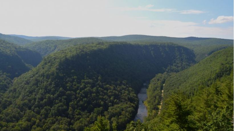Pine Creek Valley: Home of the PA Grand Canyon & Pine ...