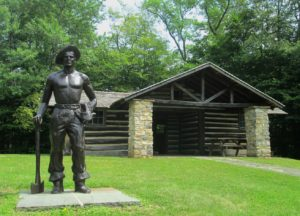 Civilian Conservation Corps PA Wilds