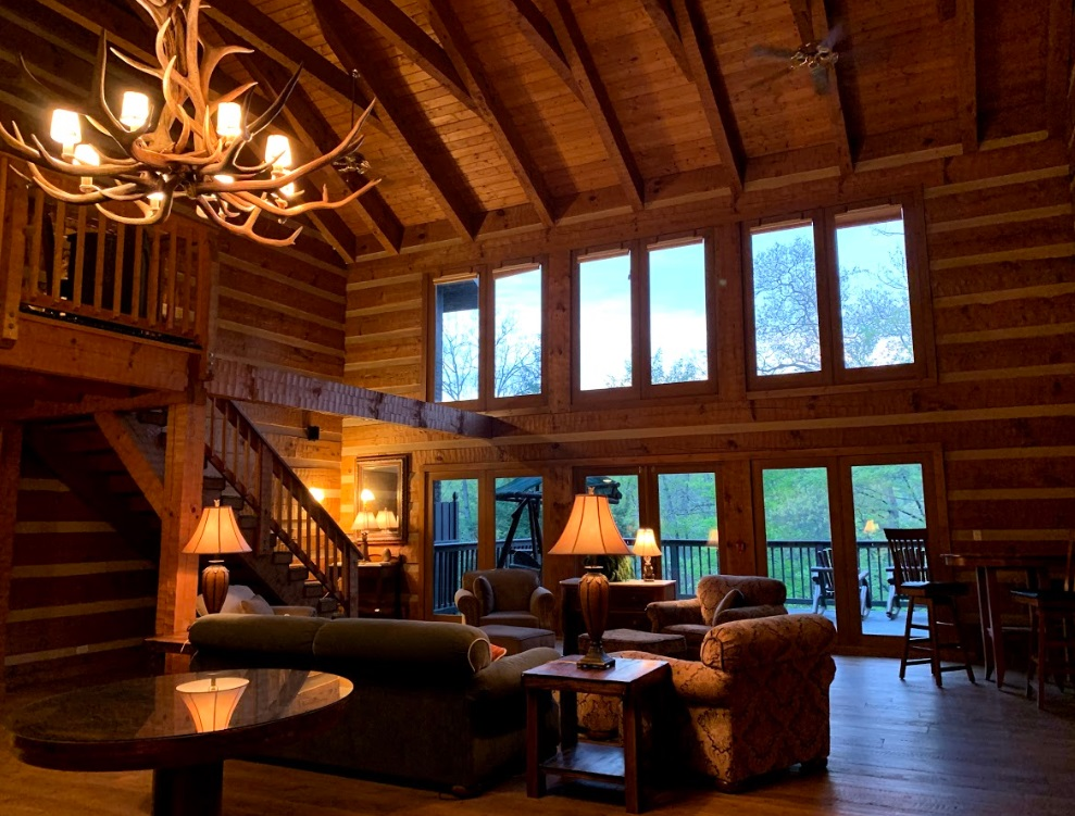 Cook Forest - Gateway Lodge