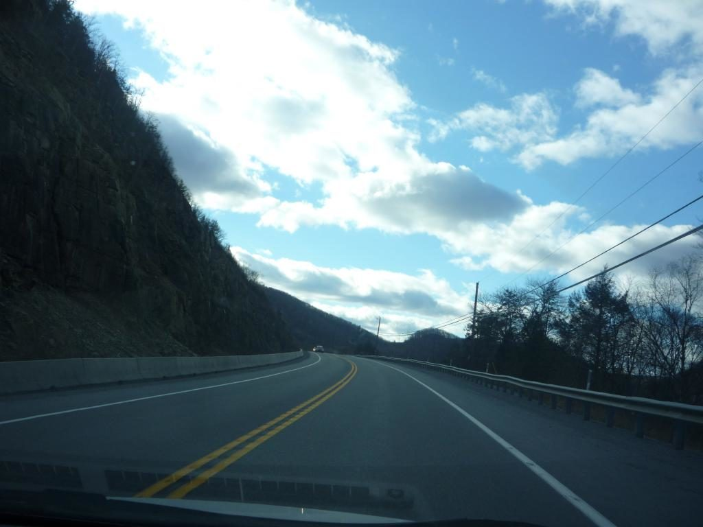 Route 120 - Bucktail Scenic Byway