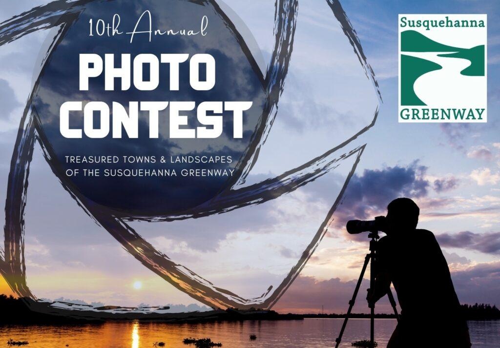 SGP Photo Contest poster