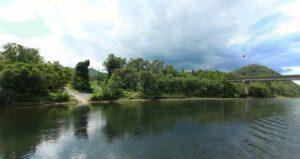 hyner dock site PA Wilds